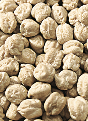 Garbanzos USA 48/50 - 10 mm 45,5 kg